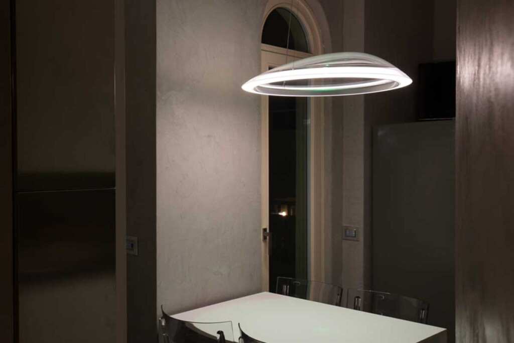 Light design sospensione Ameluna Artemide